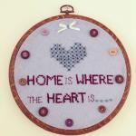 embroidery hoop, hand stitc..